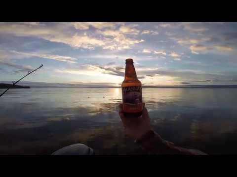 Alaska Trip - Halibut Cove