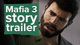 Mafia 3 - One Way Road Story Trailer