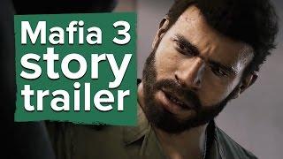 Mafia 3 - One Way Road Story Trailer