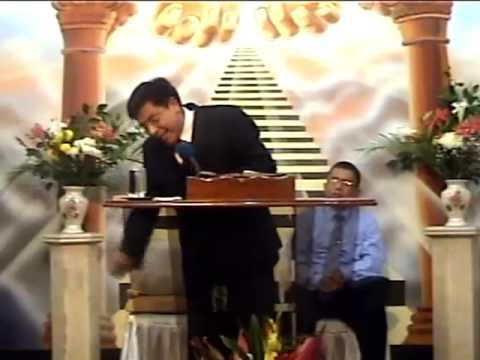 Rvdo. Juan Espiritu - La obra misionera