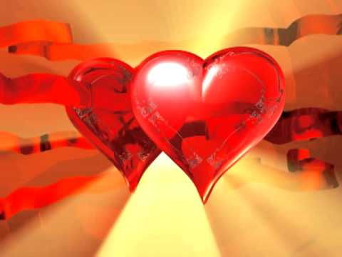 Heart Video Background Motion Graphics Animation Free Download HD