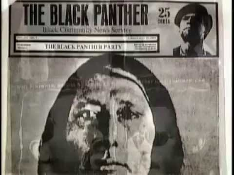 Elaine Brown, COINTELPRO, and the Black Panther Party