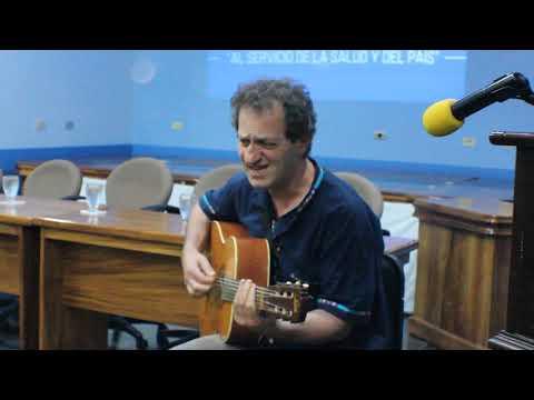 Ernesto Donas. Canción