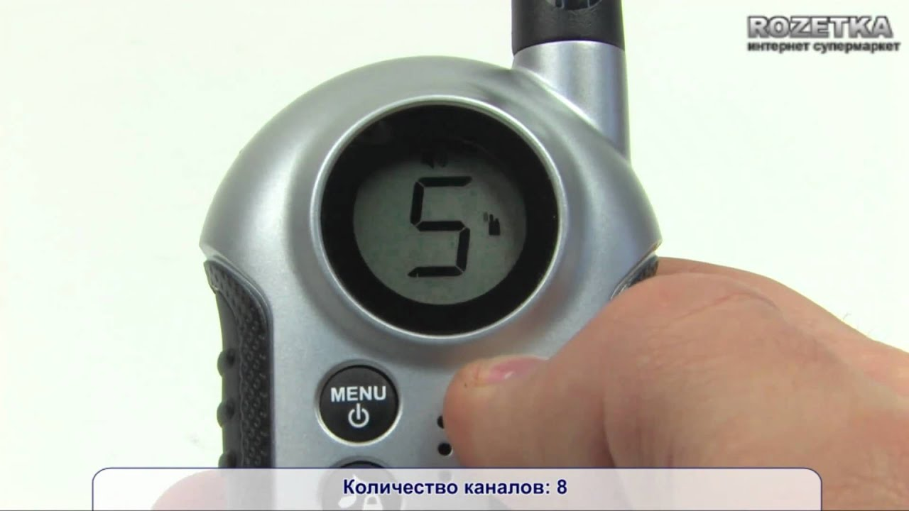 инструкция к рации моторола tlkr t