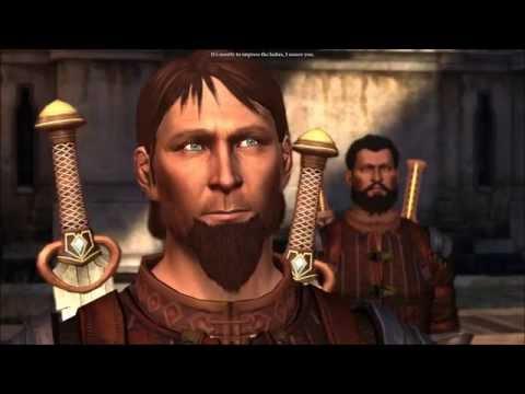 Dragon Age II -- A Murder of Crows