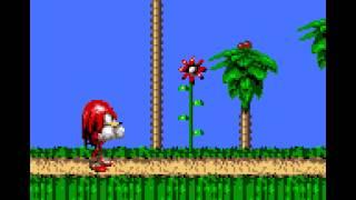 Sonic Blast - Green Hill Zone Theme - User video