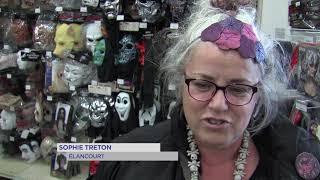 Halloween : comment préparer son déguisement ?
