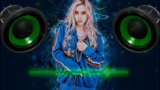 Billie Eilish - Lost Cause (Bass Boosted)