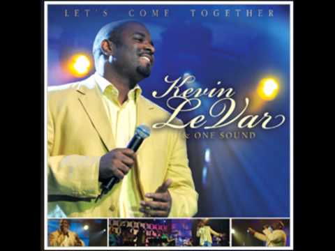 I'll Say Yes - Kevin LeVar & One Sound