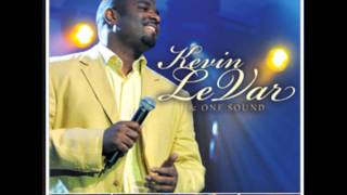 I'll Say Yes Kevin Levar & One Sound