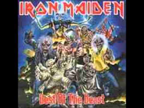 iron maiden - sabbath bloody sabbath (black sabbath cover)