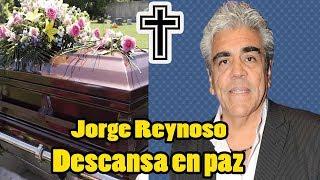 Download Después de ser declarado lN0C3NT3,Esta T3RRlBL3 TR@G3DlA le sucedió al actor Jorge Reynoso hoy 2019