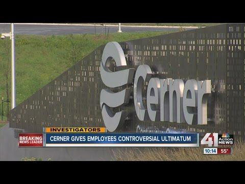 Cerner ultimatum gives workers a tough choice