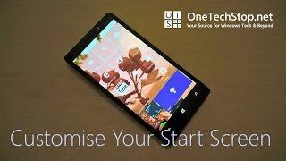 how-to-customise-windows-10-mobile-start-screen