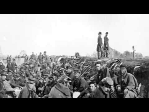 The Drummer Boy of Shiloh - YouTube