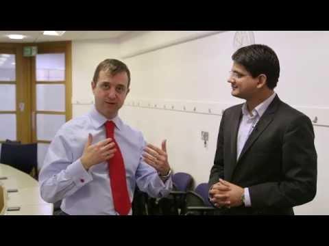 Energy Club – Mobilizing Organizations Around Customers. Giorgio Delpiano interview by Kshitij Suhag