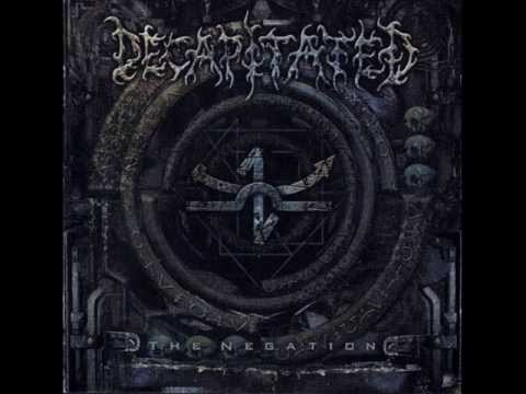 Decapitated - The Negation (2004) [Full Album]
