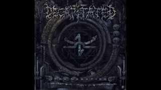 Decapitated - The Negation (2004) [Full Album]