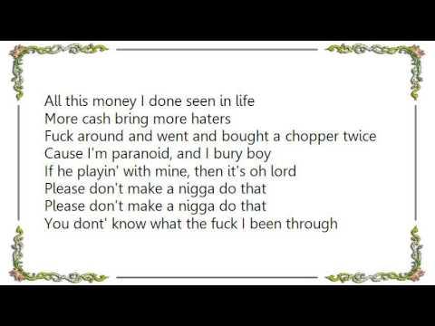 Future - Suffering from Success Lyrics