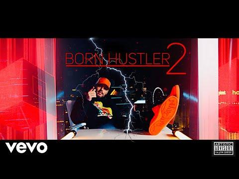 Chris Record - BORN HUSTLER 2