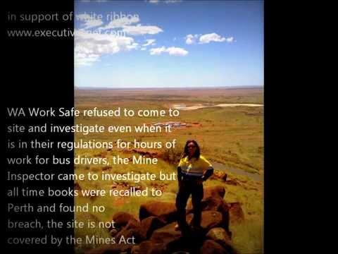 Sexual Discrimination -Kent v Citic Pacific Mining WA  www.executive-net.com