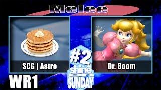 Shine on Sunday #2 - SCG | AstroPancakes vs Dr. Boom - WR1