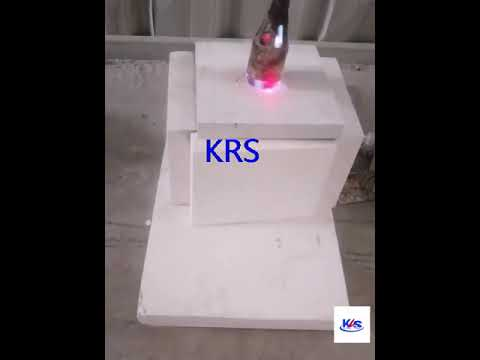 fire-test-for-high-temperature-resistant-calcium-silicate-board----krs