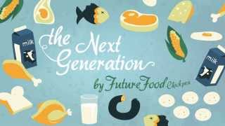 Sustainable and Healthy Canteens - Future Food