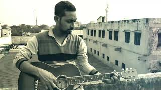 Dill de diya hai || Anand raj Anand || masti || (cover) || Shrikant Dwivedi ||