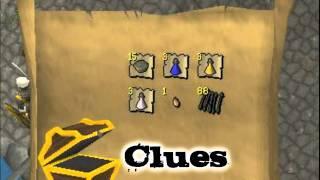 RuneScape - Kalanarraaja Clue & Drop Video 2 [150m+]