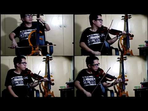 chords for kahit ayaw mo na this band violin x cello cover instrumental. Black Bedroom Furniture Sets. Home Design Ideas