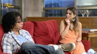 Djavan - Entrevista ao programa Viva Voz