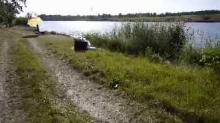 Мусор в Замостье(Мусор на водоеме Замостье, подробней смотрите на сайте и форуме Рыбалка в Украине. Сайт - http://fishing-my.com/ Форум..., 2015-07-23T14:45:33.000Z)