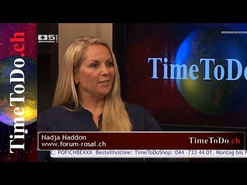 Wege aus der Mühle des Lebens, TimeToDo.ch 25.07.2016