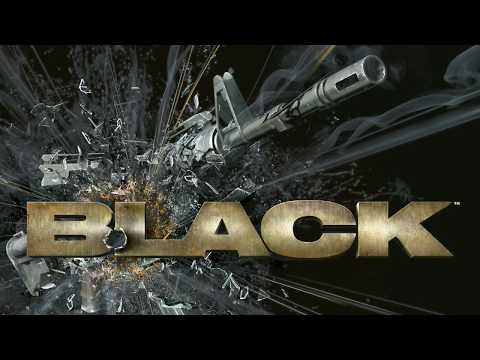 Прохождение игры Black (Xbox One X) 1 часть