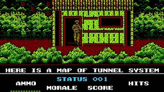 [TAS] NES Platoon by RobynS in 07:37.13