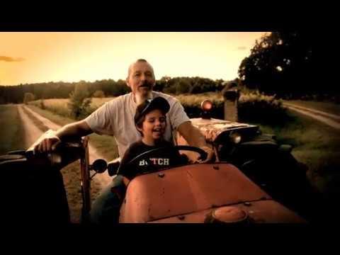 'American Farmer' by Tim 'Mason' Brown, Mason Brown & The Shiners