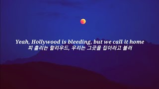 Download Conor Maynard - Hollywood's Bleeding (cover)[가사해석/번역/자막]