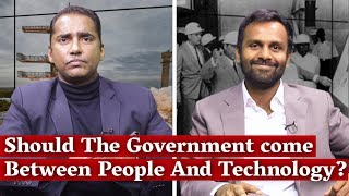 NSC 72 | Technology, Politics & the Making of Modern India