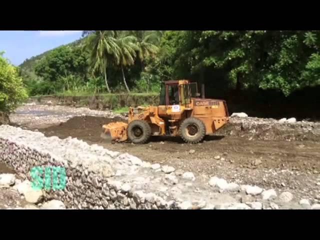 Sid •Ann Gade Kèk Reyalizasyon Prezidan Martelly Nan Sid