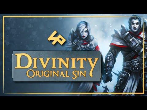 Divinity: Original Sin. Подарок для любителей RPG | Игрореликт
