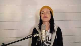 Good Good Father (Housefires) cover by Sarah Reeves