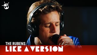 The Rubens cover Kendrick Lamar 'King Kunta' and Adele 'Hello' for triple j's Like A Version