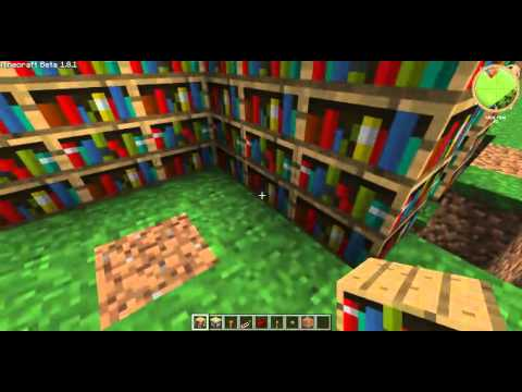 [GOG]minecraft# วงจรประตูลับ [OLD]