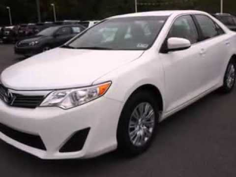 2012 toyota camry university motors morgantown wv 26508