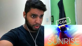 My Reaction to One Piece AMV - SUNRISE