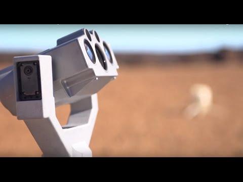 Epic Robot Reel | 2015 | Google Lunar XPRIZE