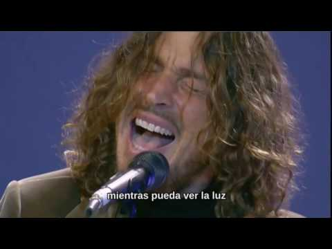 Chris Cornell - Long As I Can See The Light (CCR cover) (Subtitulada en Español)