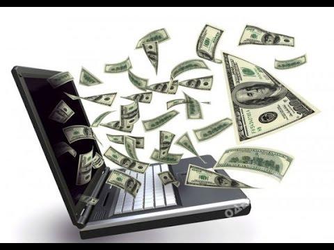 заработок на акциях онлайн видео