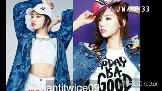 TWICE COPYING OTHER GROUP?! (read below) - Stafaband